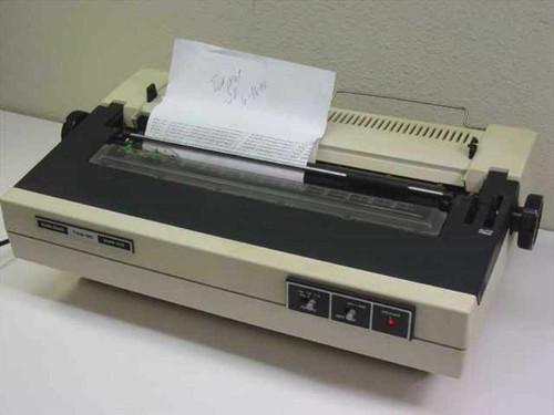 Radio Shack 26-1250A  TRS-80 Daisy Wheel Printer DWP-410