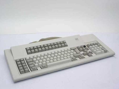 IBM 6110344  122 Key Mod. F Keyboard AT