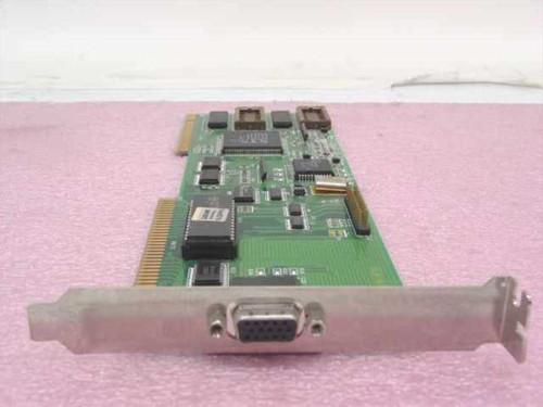 Jax VLB VGA Card - S3 805 86C805-P VL41A
