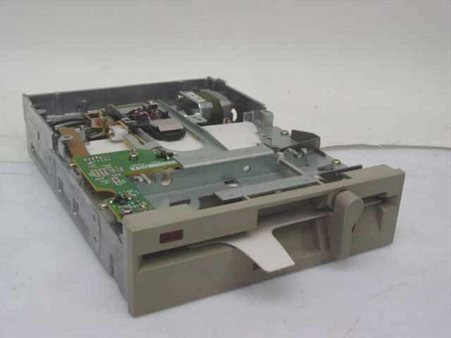 "Teac FD-55BR  360 KB 5.25"" HH FDD - Vintage Drive - 19307200-06"