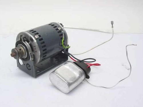 GE 5KPM49JG417A  Bi-Directional Motor