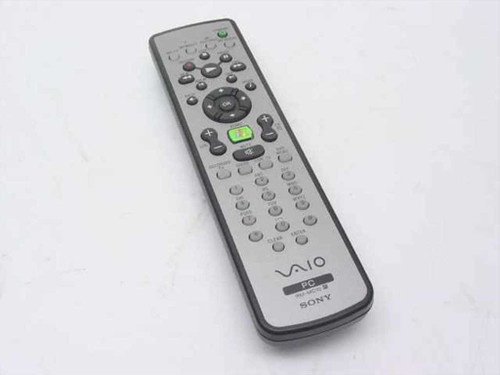Sony RM-MC10  Remote Control for Sony VAIO MXS10