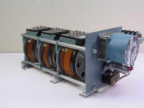 Superior Electric 5MC226U-3  Powerstat Variable Autotransformer 0-560V 7.5A 7.3