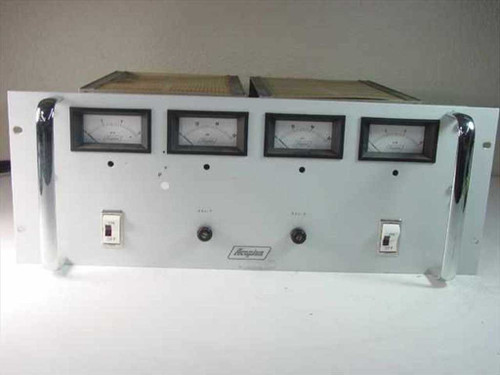 Acopian R48H11-AHS  Dual 48 Volt 6 Amp DC Power Supply Unit