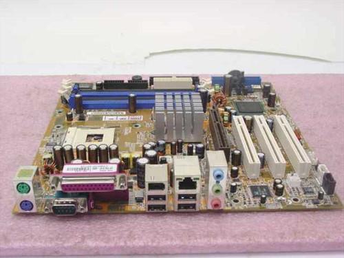 HP 5187-4652  Socket PGA478B System Board