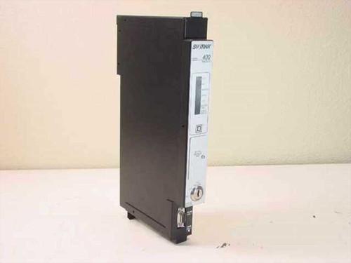 Square D SCP401  SY/Max Model 400 Processor Class 8020