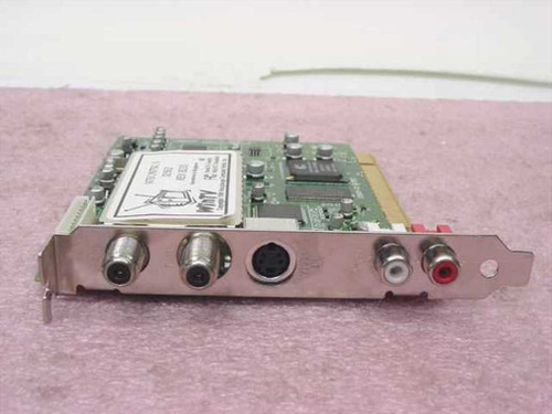 HP 5187-4376  Video Audio Adapter Hauppauge WinTV