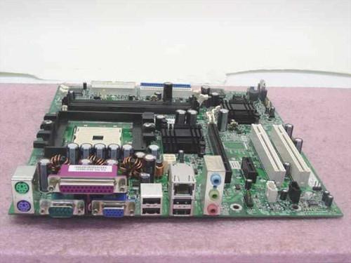 FIC K8MC5IG  Socket 754 System Board 53-81042-01