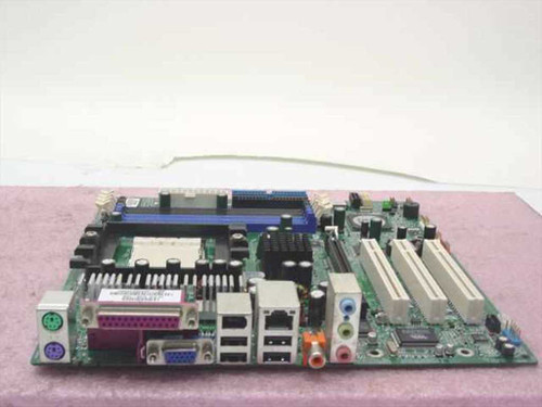 HP 5188-1936  Socket 939 System Board MS-7184 Ver. 1.0