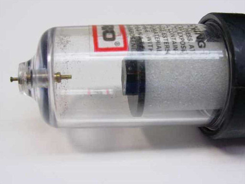 ARO 129121-401  Compressed Air Filter Regulator 1/4Npt Inlet/Outle