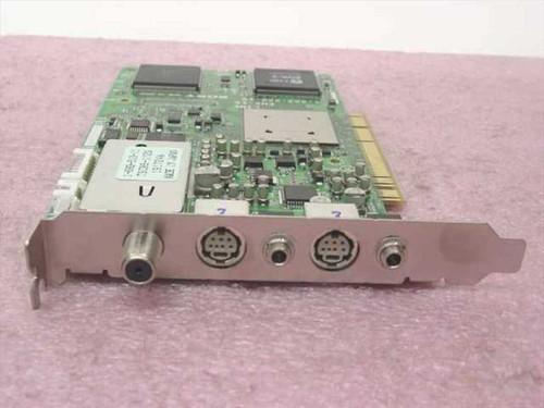 Sony 1-682-228-12  PCI TV tuner ENX-15 from Sony VAIO MXS10