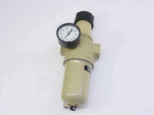 Norgren 4910K83  Compressed Air Filter Regulator 1/2Npt Inlet/Outle