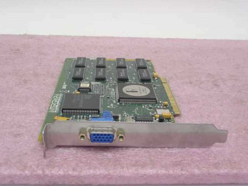Intergraph PC-P-90M-94V-0  Intense 3D 100 PCI