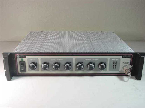 Varian VZC-6969  Linearizer VCZ6969B2-1 for TWTA Microwave