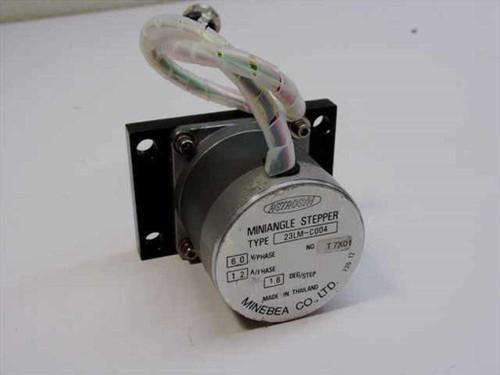 Minebea 23LM-C004  Astrosyn Stepper Motor