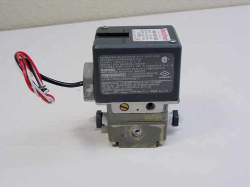 Bellofram T-1001  PRESSURE TRANSDUCER