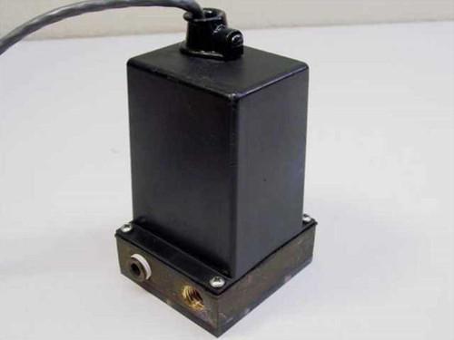 Proteus 100B24  Fluid Flow Switch