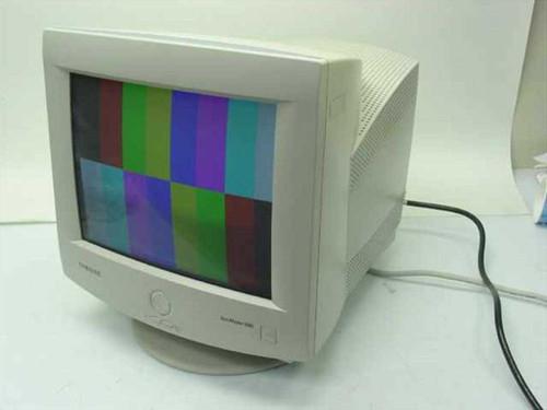 "Samsung CGB5607L  15"" Color Monitor Syncmaster 500b"