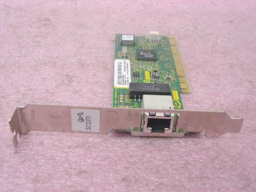 3COM 3C905CX-TXM  Fast EtherLink PCI