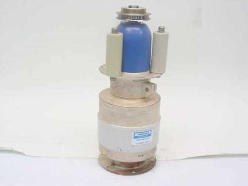 Jennings CSVF-500-0315  Vacuum Capacitor 14-515 PF (CCW)
