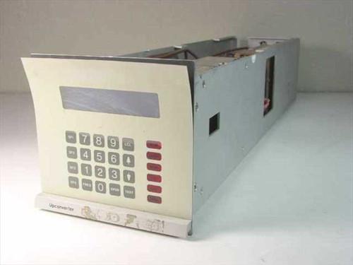 Scientific Atlanta 7550A  5.8 - 6.4 GHz Upconverter w/ 7550 Video Exciter