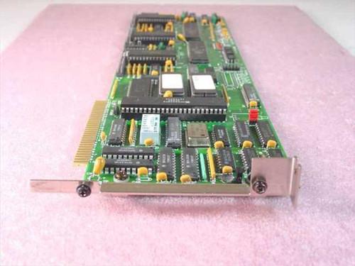 Parker 61-006084-02A  Compumotor PC-23 3371 Rev. 2N Controller Board