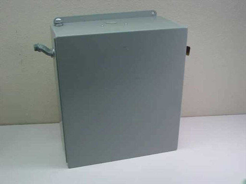 B-Line Type 13 and 12  AW Series Electrical Enclosure