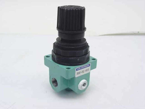 Wilkerson R00-01-000  Pressure Regulator without gauge