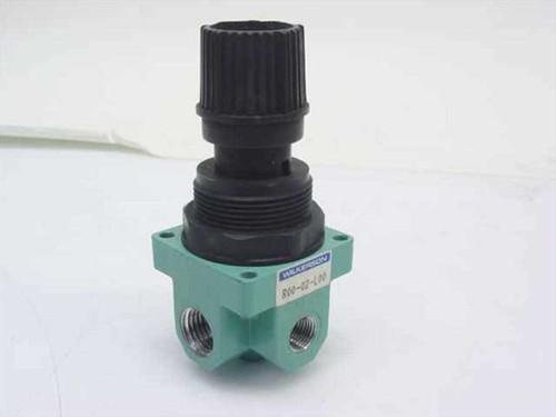 Wilkerson R00-02-L00  Pressure Regulator