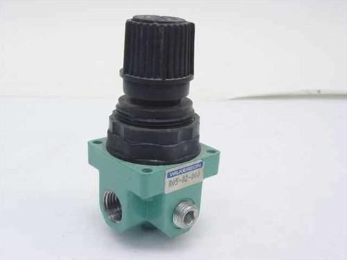 Wilkerson R05-02-000  Pressure Regulator