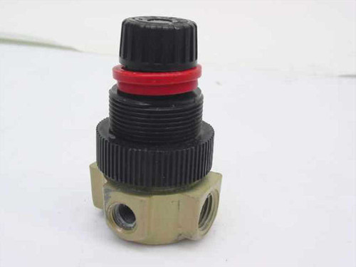 Amflo 2100  Pressure Regulator