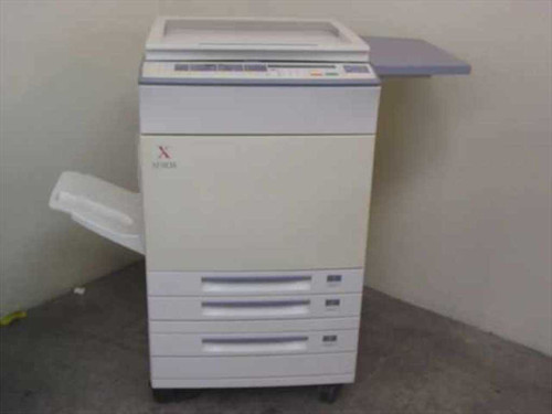 Xerox 5750  Office Copier XMA-1 As Is with Test Copy