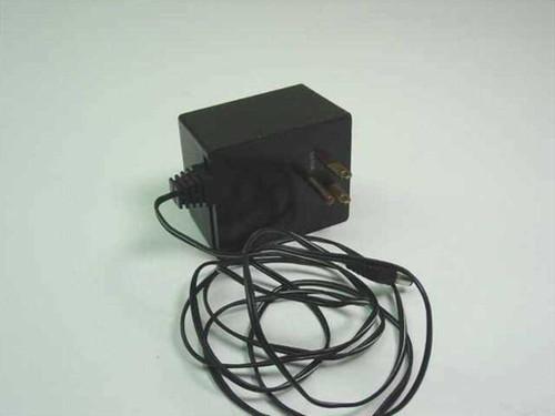 James Electronics Inc. 6623  AC Adaptor 15VDC 500 mA Barrel Plug
