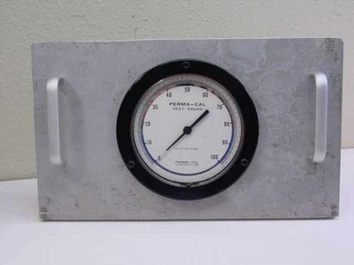 Perma-Cal 100FTM04A01  Test Gauge FSCM 59018
