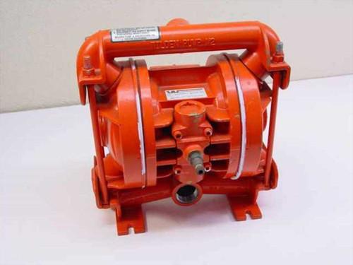 Wilden M2  Pnuematic Pump
