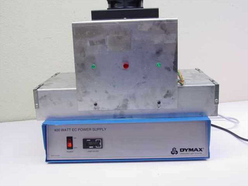 Dymax 5000-EC  400W UV Light Source with Power Supply