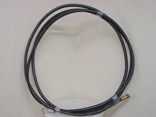 Andrew LDF5-50A   31.8 ft. Heliax Cable (9.7m) Male-Male L45M Connec