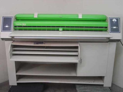 Ozalid Corp. 37000  Print Vac 190S Dry Duplicator System