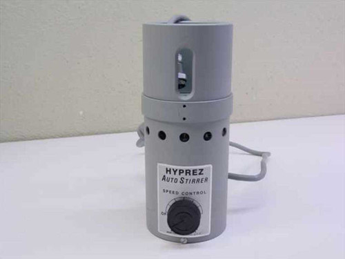 Hyprez Auto Stirrer  Stirrer motor with magnetic coupling