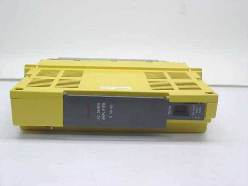 Fanuc AO6B-6066-H004 A2  AC Servo Amplifier C Series - As Is Unable to test