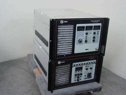 Varian VZC-6965  CPI 400W C-Band TWTA VZC-6965F4 RF Satellite