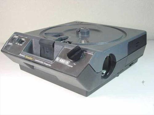Kodak Medalist AF  Carousel Slide Projector