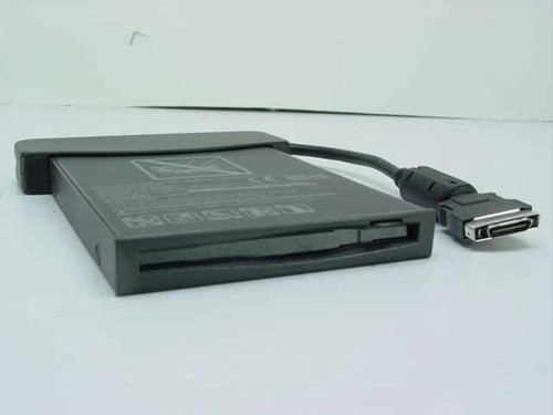 Compaq Armada External Laptop Floppy Drive (310414-001)