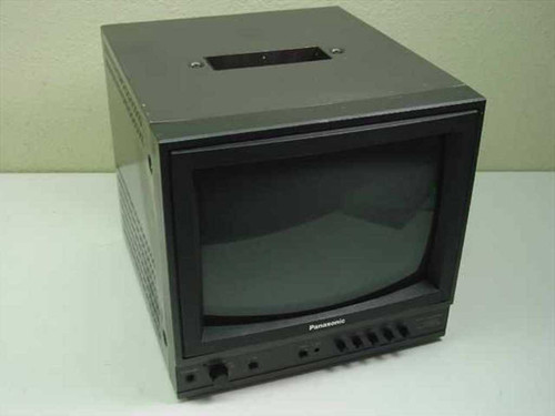 "Panasonic CT-1030M  11"" Color Video Monitor"