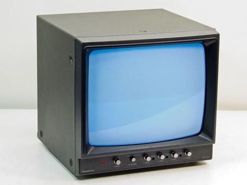 """Panasonic WV-5410  13"""" Video Monitor"""