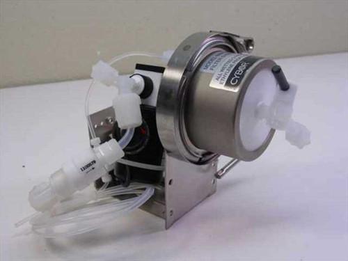 CYBOR 00511-03  Filter System