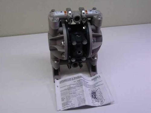 "ARO 666053-388  1/2"" Diaphragm Pump for Parts - Air Powered"