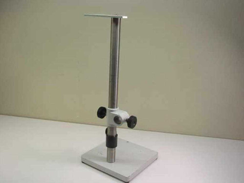 Diagnostic Instruments N/A  Microscope Base Boom Stand - Parts Only