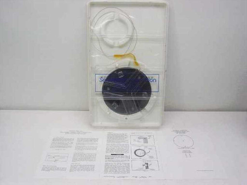 SensArray Corp 1770A-8-0017  Process Probe Instrumented Wafer 200mm