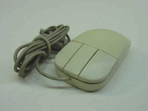 Generic Generic  3 Button Serial Mouse w/ PC/MS Switch